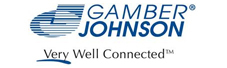 Gamber-Johnson-Logo